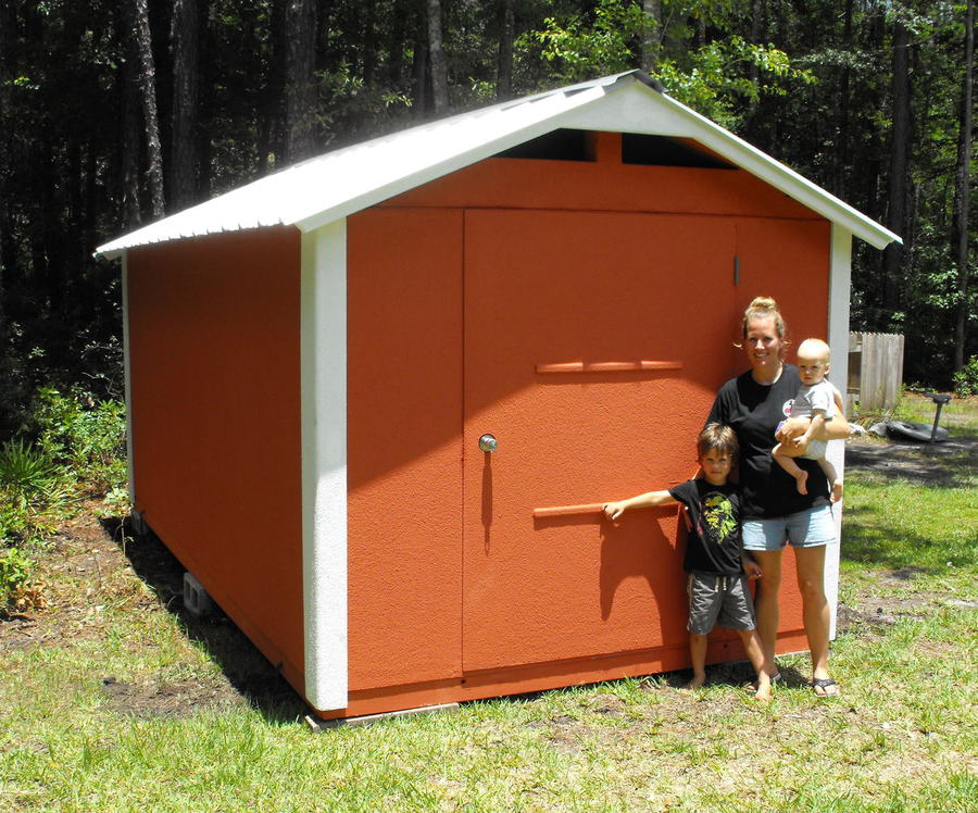Florida Jacksonville Storage Sheds And Portable Buildings   Home