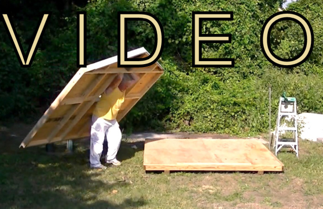 Florida Jacksonville Storage Sheds And Portable Buildings   Tiny  House/Insulated Roof VID